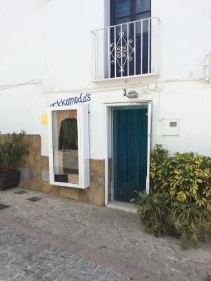 Yunquera VIII